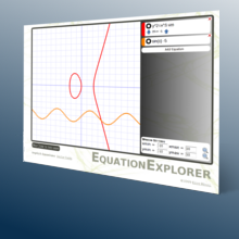 Equation Explorer